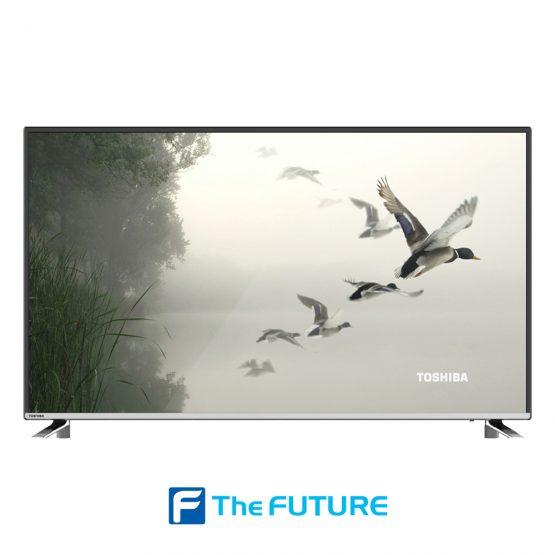 ทีวี Toshiba ที่ The Future