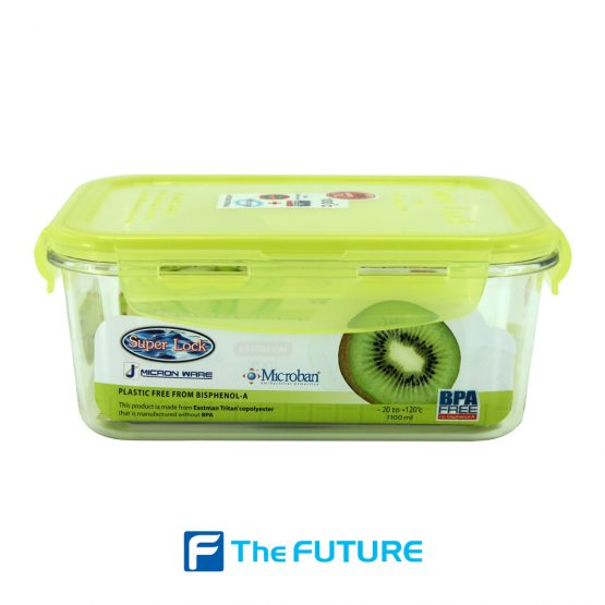 กล่อง Super Lock ที่ The Future