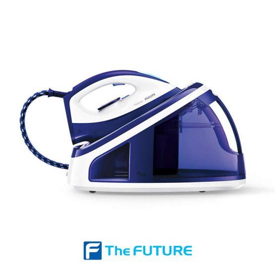 เตารีดหม้อต้ม Philips ที่ The Future