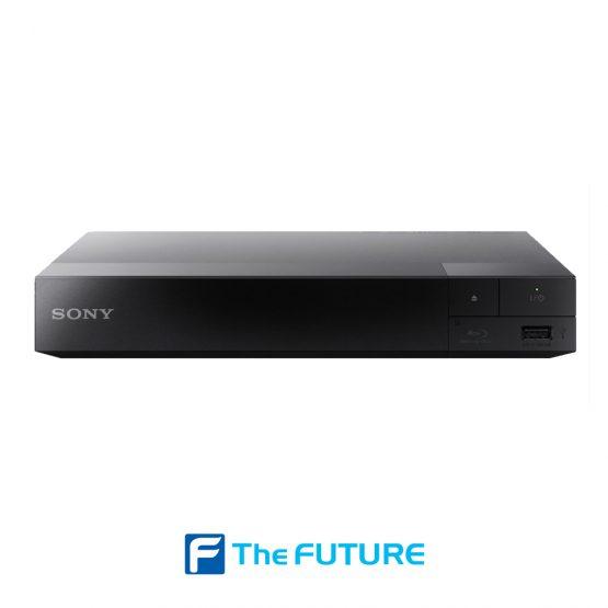 เครื่องเล่น Sony ที่ The Future