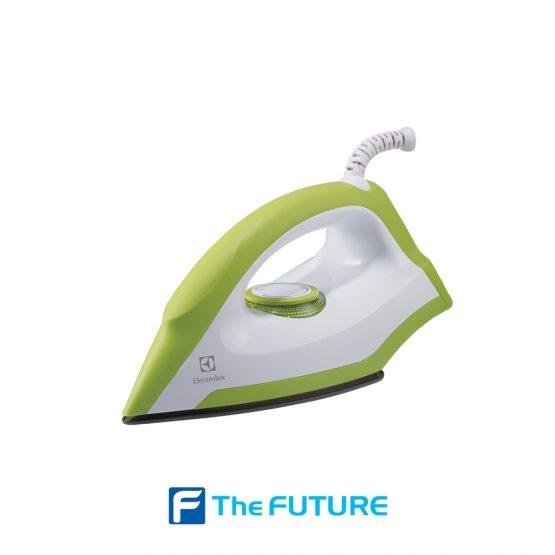 เตารีด Electrolux ที่ The Future