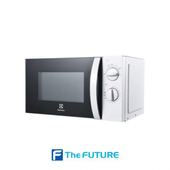 ไมโครเวฟ Electrolux ที่ The Future