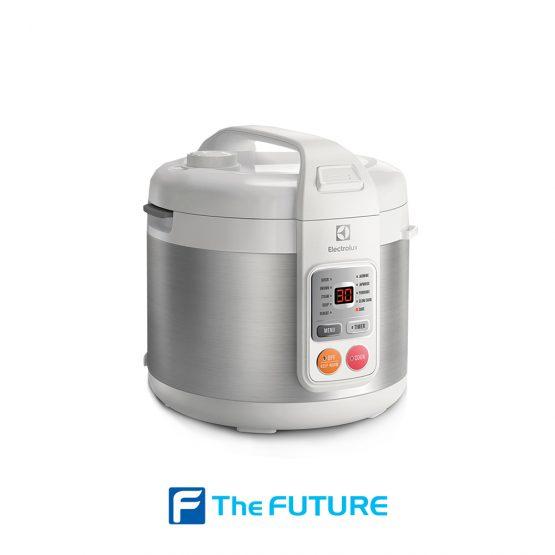 หม้อหุงข้าว Electrolux ที่ The Future