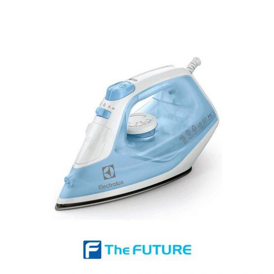เตารีดไอน้ำ Electrolux ที่ The Future
