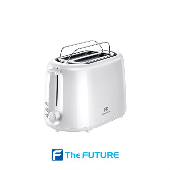 เครื่องปิ้งขนมปัง Electrolux ที่ The Future