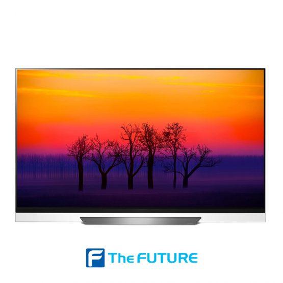 ทีวี LG ที่ The Future