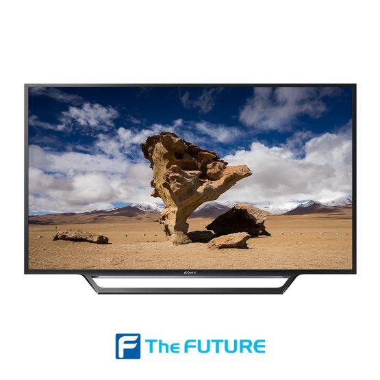 ทีวี Sony ที่ The Future