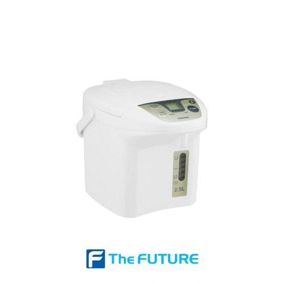 กระติกน้ำร้อน Toshiba ที่ The Future