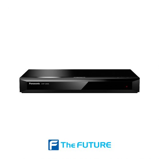 เครื่องเล่น Panasonic ที่ The Future