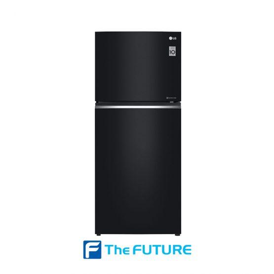 ตู้เย็น LG ที่ The Future
