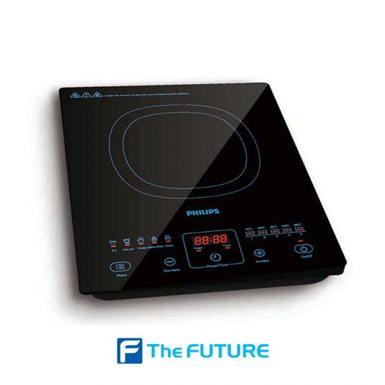 เตาแม่เหล็กไฟฟ้า Philips ที่ The Future