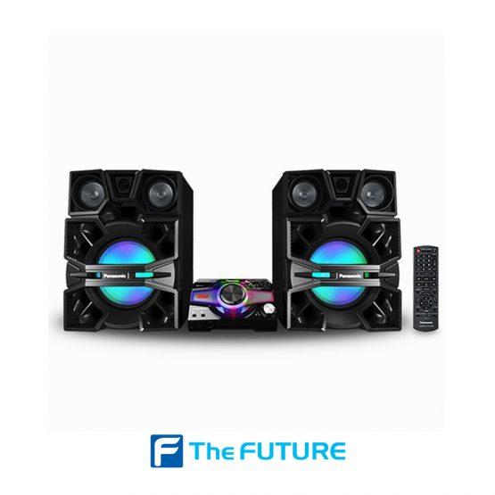 เครื่องเสียง Panasonic ที่ The Future