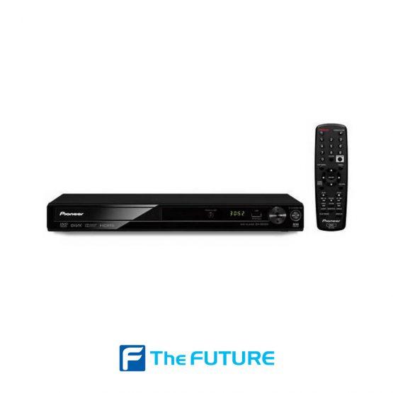 เครื่องเล่น DVD Pioneer ที่ The Future