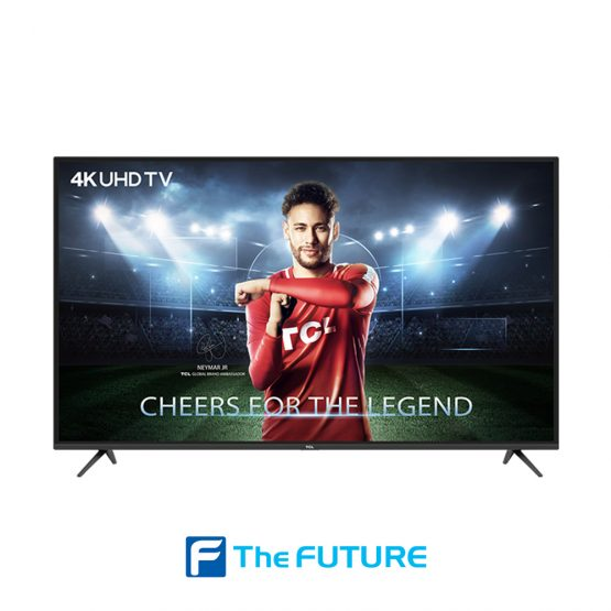 ทีวี 4K TCL ที่ The Future