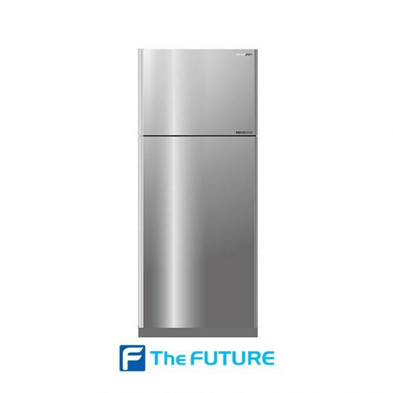 ตู้เย็น Sharp ที่ The Future