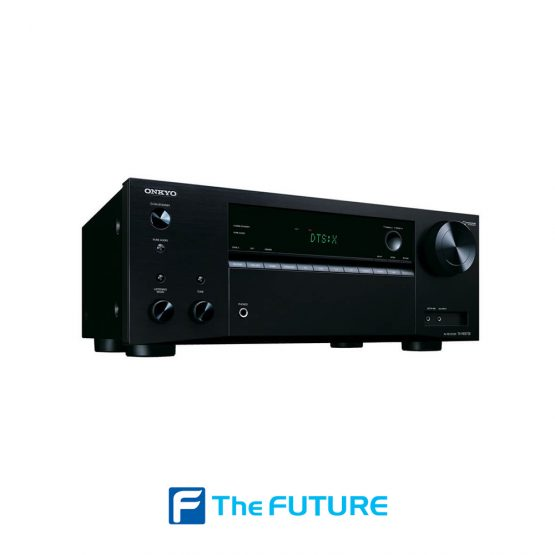 Separate Audio ที่ The Future