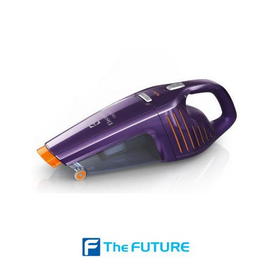 เครื่องดูดฝุ่นไร้สาย Electrolux ที่ The Future