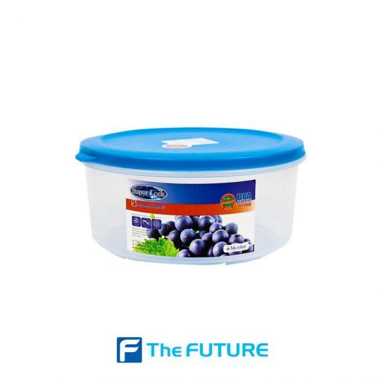 กล่อง Super Lock รุ่น #6004 ที่ The Future