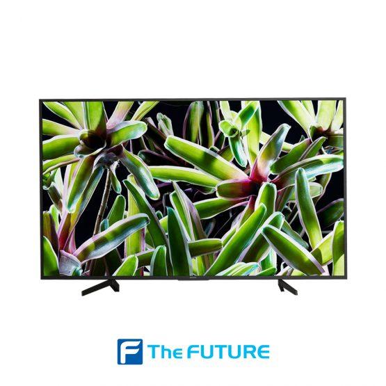 ทีวี Sony รุ่น KD-43X7000G ที่ The Future