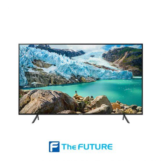 ทีวี Samsung รุ่น UA43RU7100KXXT ที่ The Future