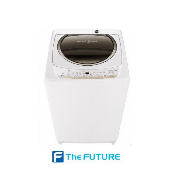 เครื่องซักผ้า Toshiba รุ่น AW-B1100GT ที่ The Future