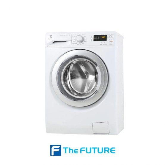 เครื่องซักผ้า เครื่องอบผ้า Electrolux
