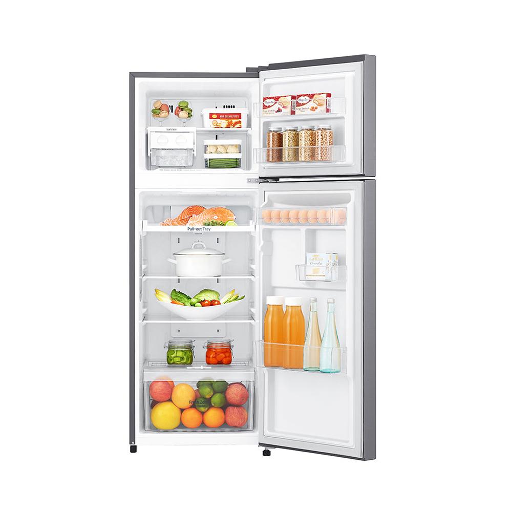 ตู้เย็น LG Inverter ตู้เย็น 2 ประตู