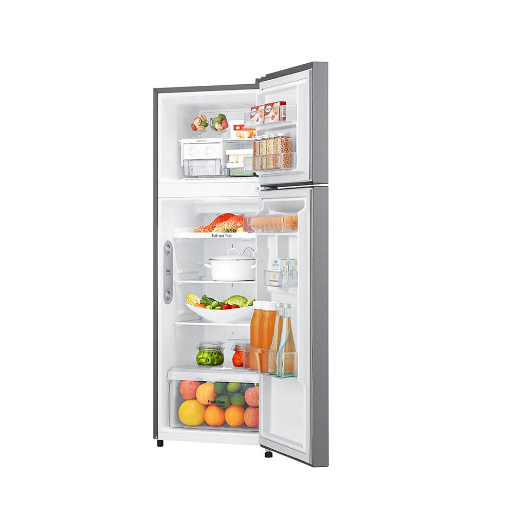 LG Inverter ตู้เย็น 2 ประตู 7.4 คิว