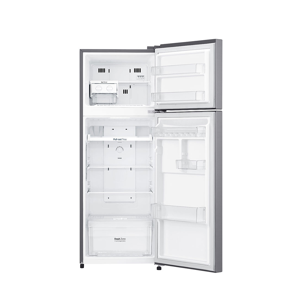 LG ตู้เย็น 2 ประตู 7.4 คิว