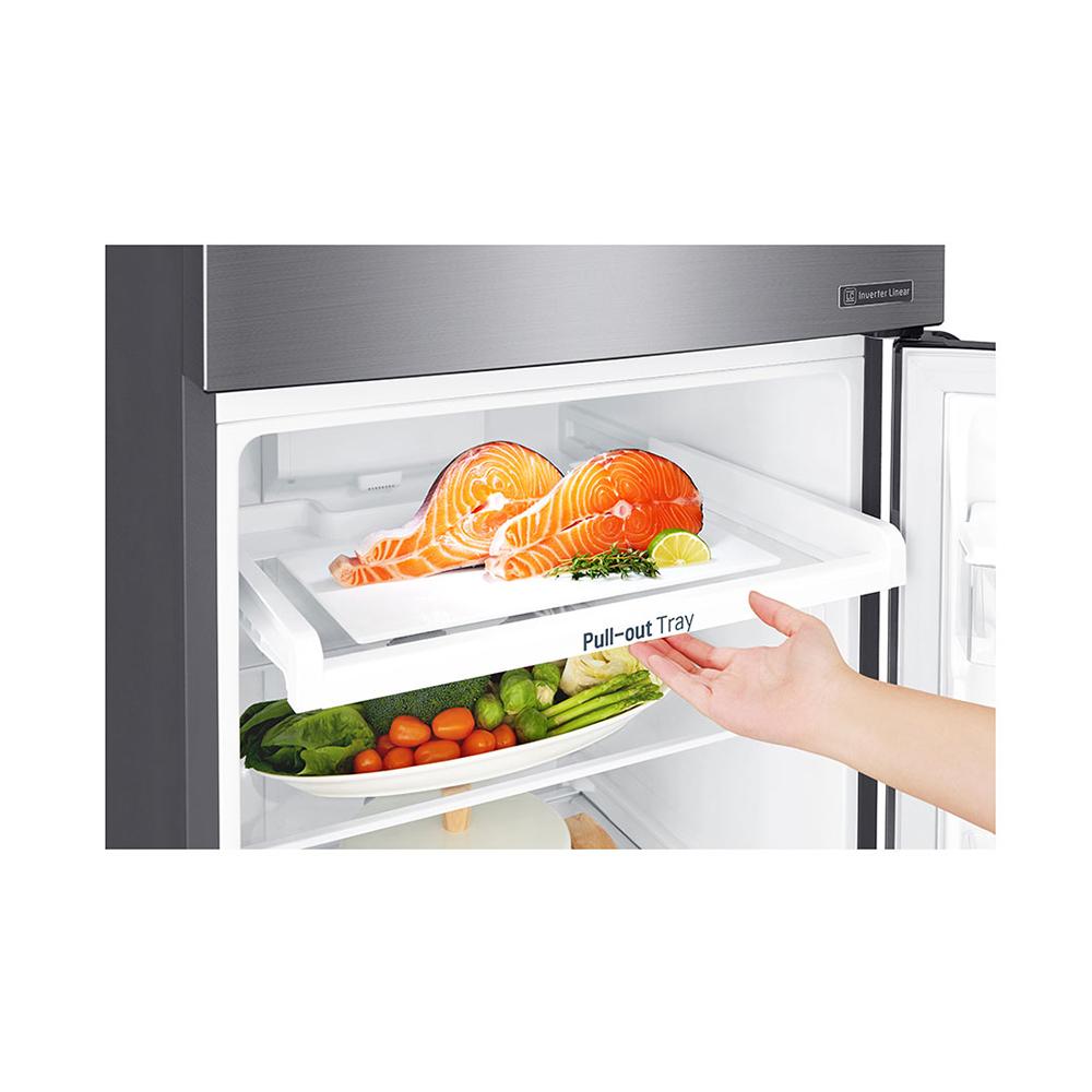 ตู้เย็น LG Inverter 2 ประตู