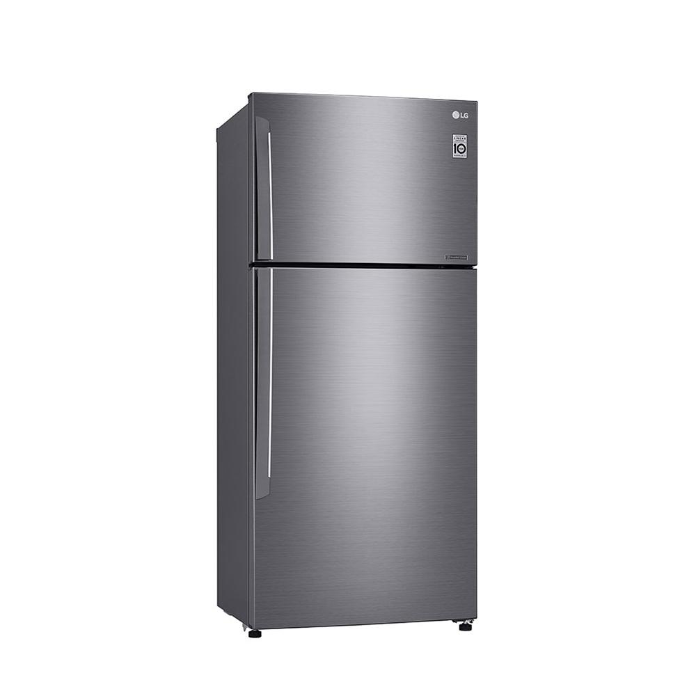 ตู้เย็น LG Inverter 17.4 คิว