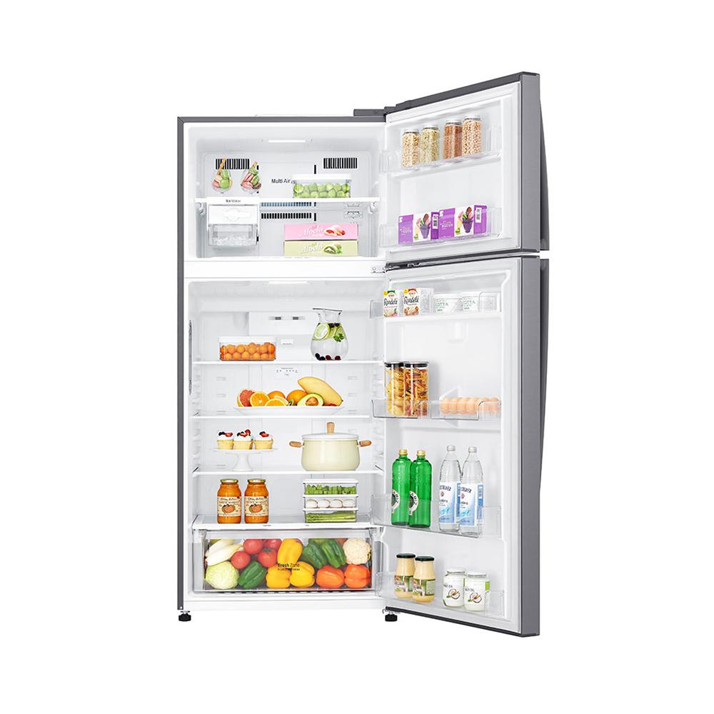 ตู้เย็น LG 2 ประตู 17.4 คิว