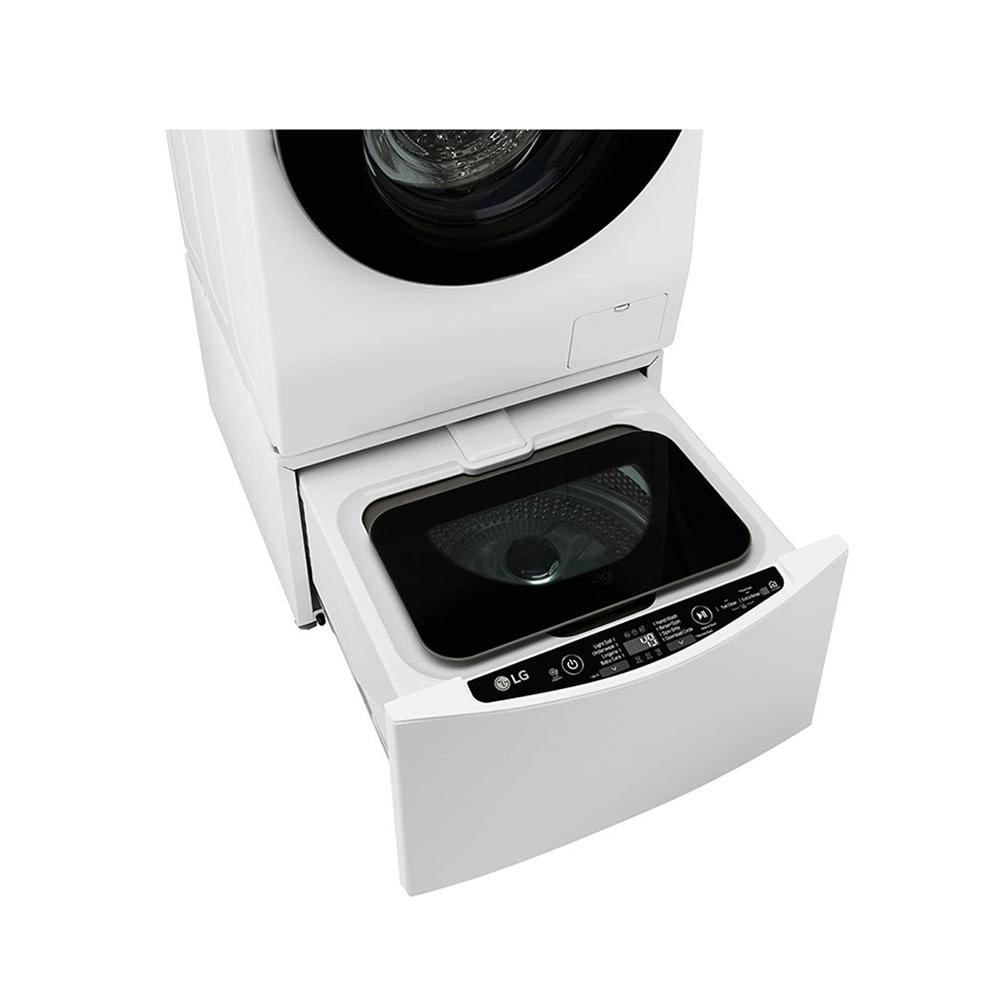 เครื่องซักผ้า LG 2 กก. ดีไซน์ใหม่