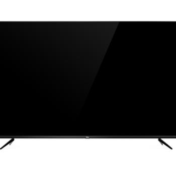 ทีวี TCL รุ่น 65P6US 65 นิ้ว 4K Smart TV