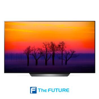ทีวี OLED LG ที่ The Future