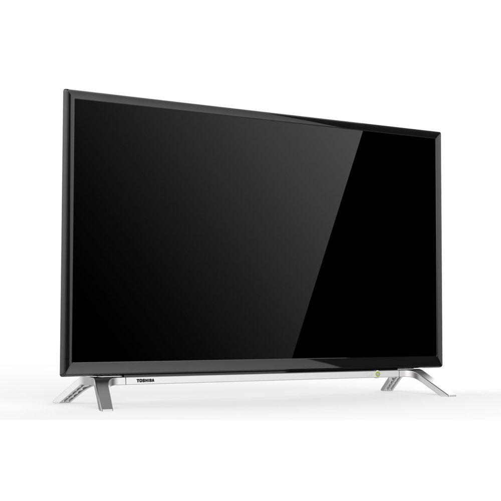 ทีวีตัวโชว์ Toshiba 49 นิ้ว ราคาพิเศษ