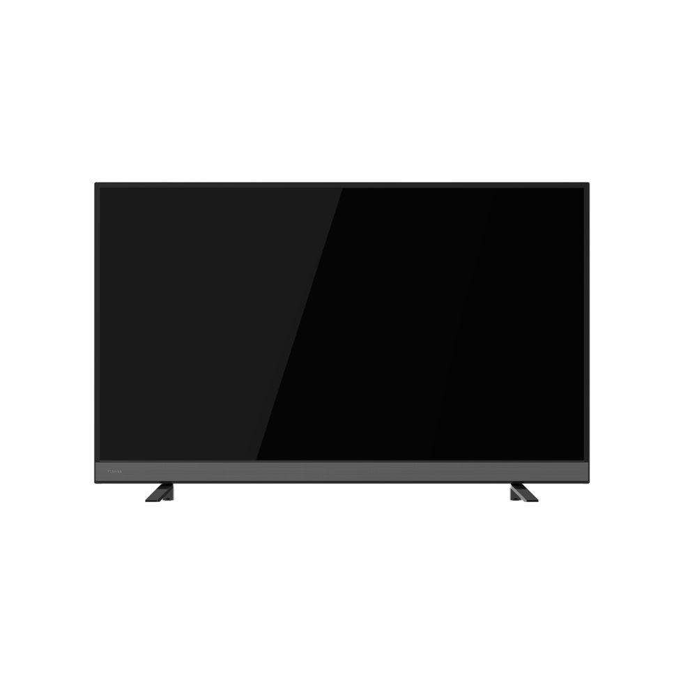 ทีวีตัวโชว์ Toshiba 49 นิ้ว UHD 4K