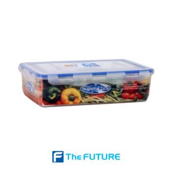 Super Lock #5014 ที่ The Future