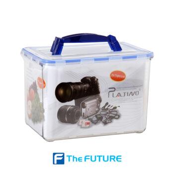 กล่อง Super Lock 8500 ml. ที่ The Future
