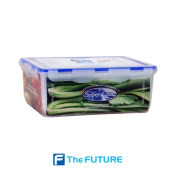 กล่อง Super Lock 7200 ml. ที่ The Future