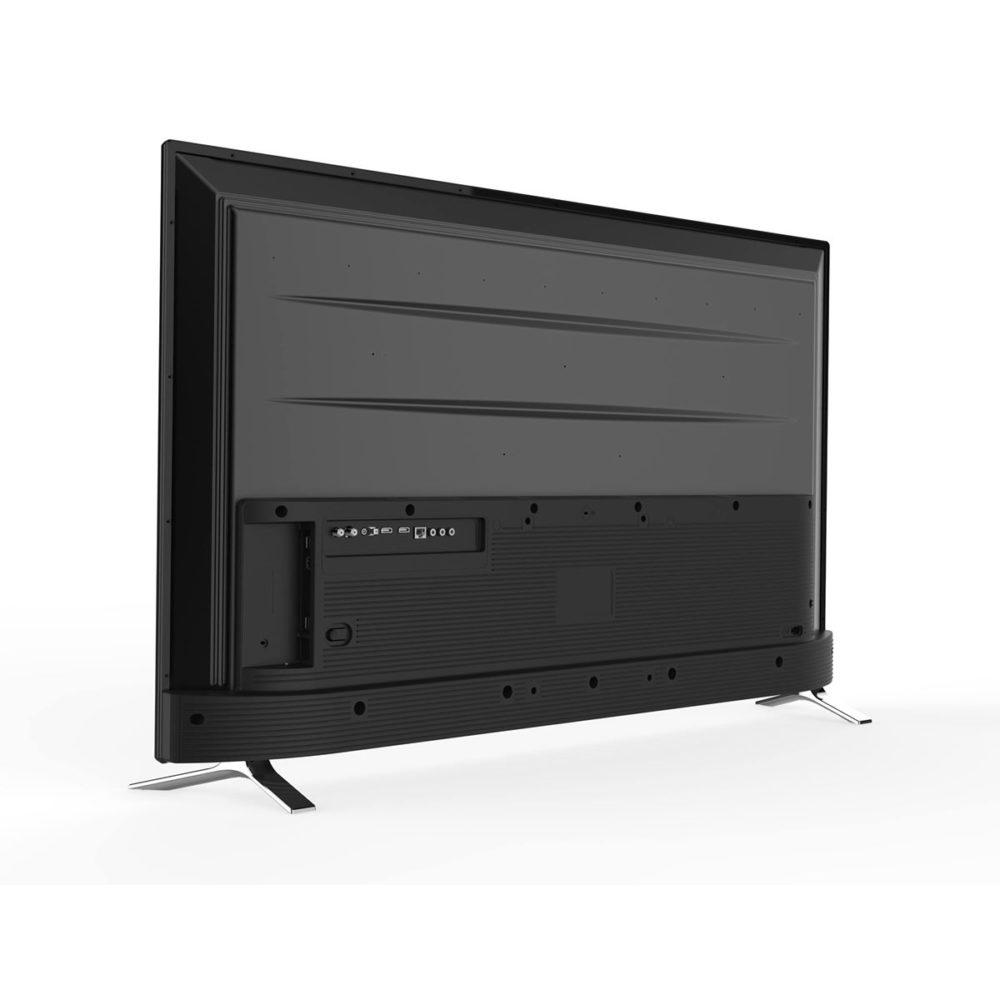 ด้านหลังทีวี Toshiba ตัวโชว์ 50U7880VT