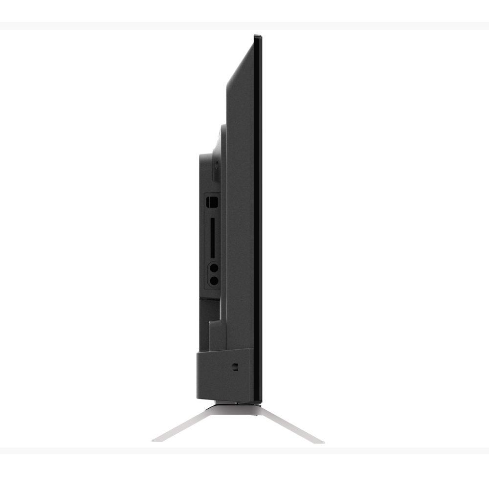 พอร์ตเชื่อมต่อทีวี Toshiba รุ่น 55L5650VT ตัวโชว์ขนาด 55 นิ้ว