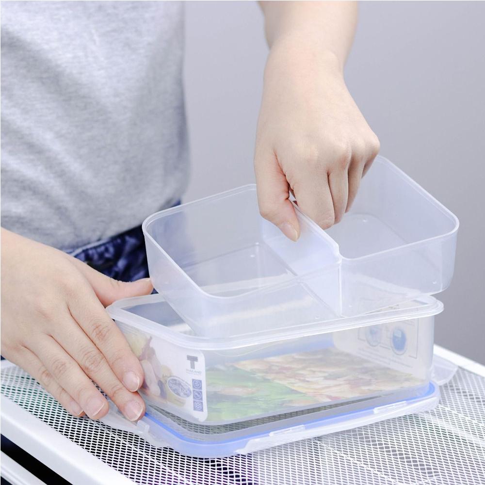 กล่องใส่อาหาร Superlock รุ่น 6115-2 2 ช่อง