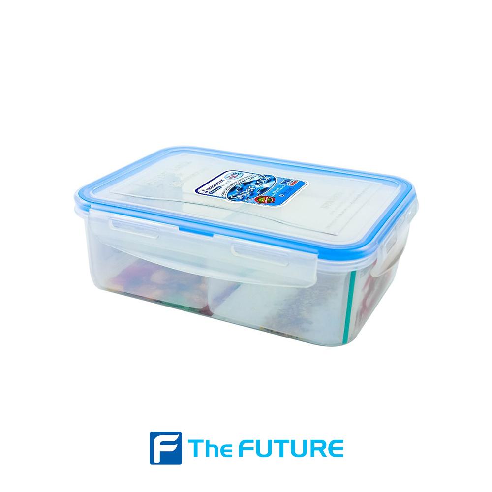 กล่อง Super Lock รุ่น 6115-3 ที่ The Future