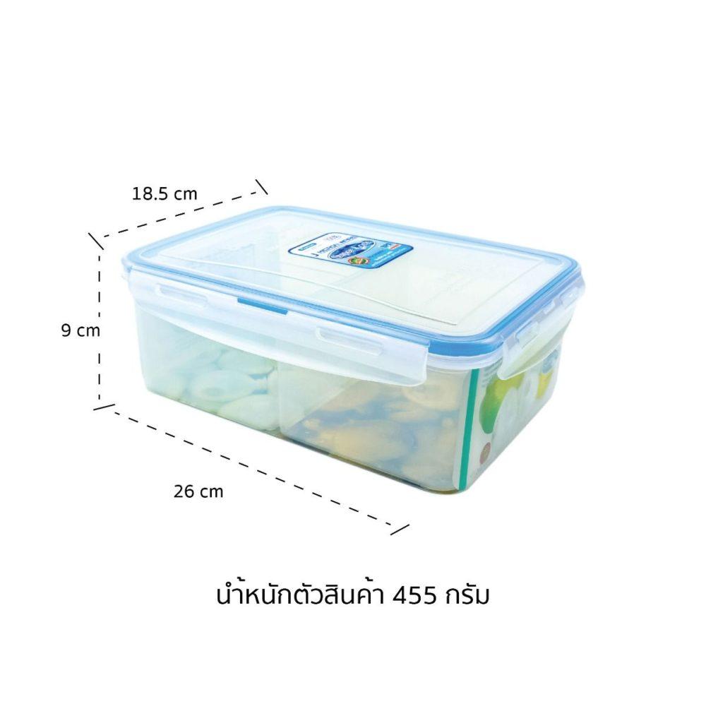 กล่องถนอมอาหาร รุ่น 6116