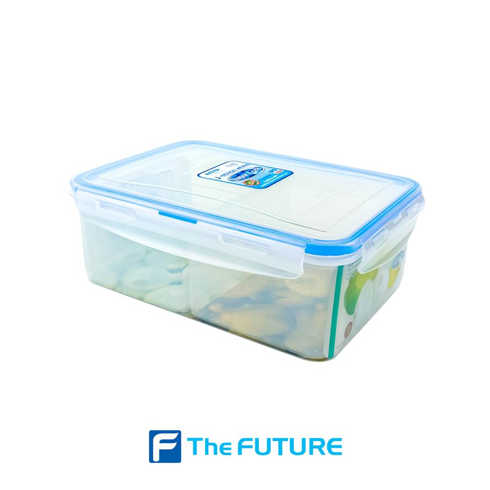 กล่อง Super Lock รุ่น #6116-3 ที่ The Future