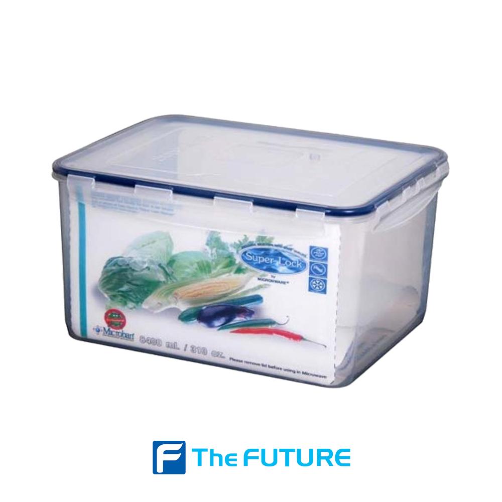 กล่อง Super Lock 8400 ml. ที่ The Future