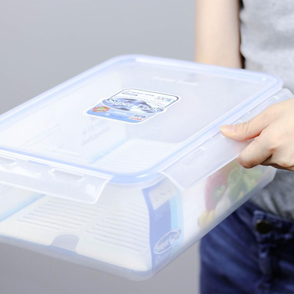 กล่องถนอมอาหาร Superlock รุ่น 9117