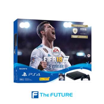 เครื่องเล่น Play Station Sony ที่ The Future