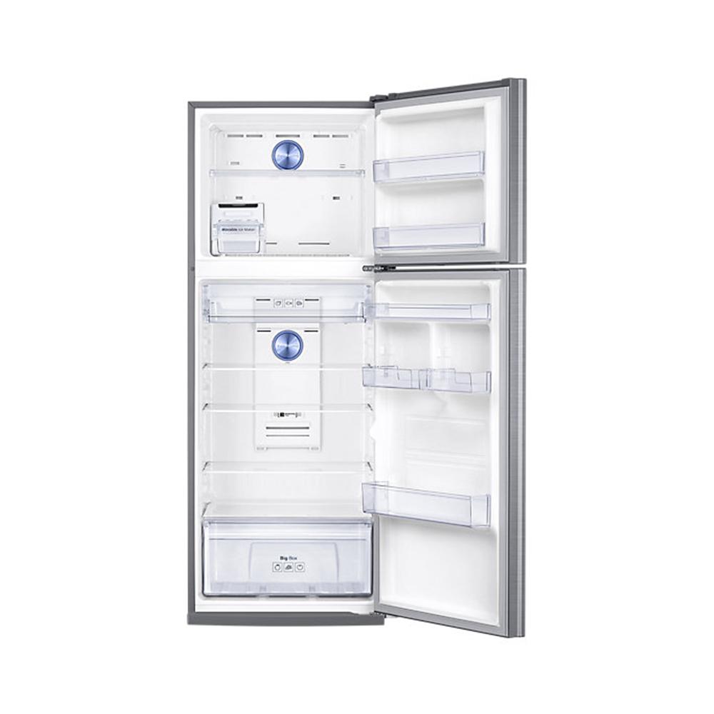 รูปด้านในตู้เย็น Samsung 2 ประตู รุ่น RT38K5534S8 13.5 คิว
